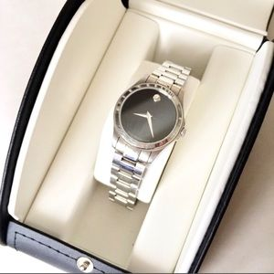💯% Authentic MOVADO_Women's Watch